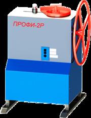 Станок ПРОФИ-2Р для художественной ковки с ручным приводом