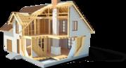 Строительство деревянных каркасных домов под ключ