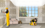 Комплексный ремонт квартир любой сложности