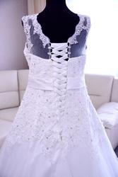 Продам НОВОЕ свадебное платье!