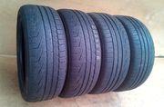 Шины зимние 225/45/18 95V Pirelli Sottozero Winter 240  RSC