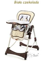 Складной стульчик для кормления Apollo Sun Voyager с рождения