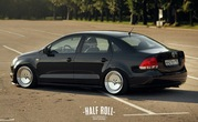 Полный ассортимент запчастей на VW Polo седан