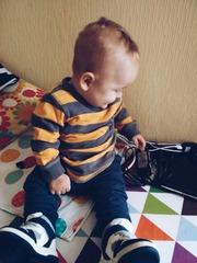 Одежда Next для мальчика