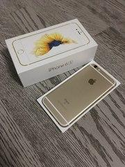 Apple Iphone 6S Gold оригинал