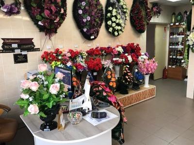 Функции похоронного бюро