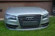 Авто на разбор   (Audi)