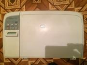 Продам СРОЧНО МФУ  HP1120 (Принтер,  сканер,  копир),  отличное состояние,  есть новый картридж!