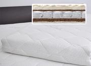 Ортопедические матрасы для здорового и комфортного сна