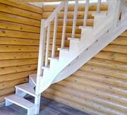 Ищите лестницу на дачу или в дом по выгодной цене? Звоните