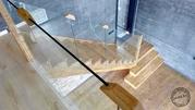 Ищете где купить лестницу на заказ? Дерево, металл,  стекло. Гарантия. Звоните