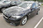 Запчасти на BMW 5 F10 Hybrid 3.0 бензин №55 2013г
