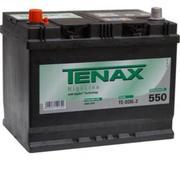 Аккумуляторы TENAX | низкие цены,  зачет старого АКБ