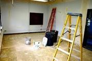 Ремонт квартир,  офисов и домов под ключ