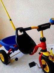 НЕМЕЦКИЙ детский велосипед PUKY CAT в идеальном состоянии.