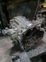 Кпп Mercedes G210-16