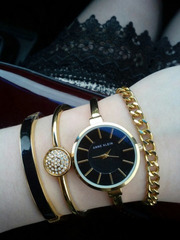 Красивые Женские Часы Anne Klein
