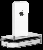 Портативное зарядное устройство iCharger новое.