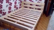Кровати любых размеровн