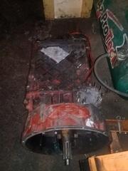 Коробка передач ZF 16s181