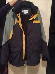 Продам мужскую куртку Columbia,  б/у,  размер XXL,  в отличном состоянии,