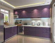 Кухни под окно-эргономично и практично