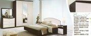 Спальня комбинированная дешево с доставкой.