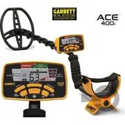 Металлоискатель Garrett Ace 400i  в аренду , напрокат