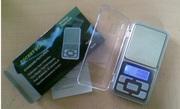 Электронные карманные весы точность 0.01гр до 300г