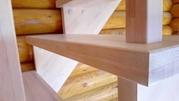 Строите дом и нужна лестница? Свое производство. Гарантия качества.