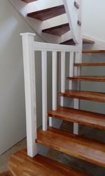 Деревянные лестницы по выгодной цене. Быстрый расчет стоимости