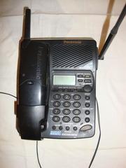 Радиотелефон Panasonic.