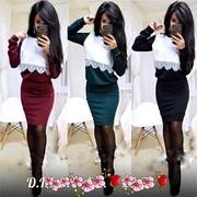 Женская одежда в наличии и под заказ!