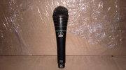 Микрофон AKG TPS D 3700 б/у