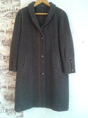 Пальто женское,  демисезонное,  новое