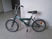 Велосипед подростковый Аист