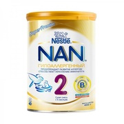 Смесь NAN 2 гмпоаллерген.