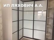 Шкафы-купе по доступным ценам