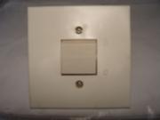 Продам электрические выключатели,  розетки,  коробки, кнопки,  решётки!!!