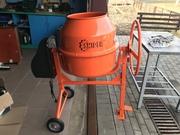 Бетономешалка Skiper 125-240 литров