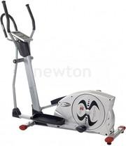 Эллиптический тренажер Christopeit Sport Crosstrainer Ergometer CX 6