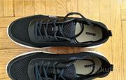 Кроссовки легкие дышащие размер 42-42.5