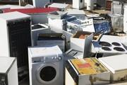 Куплю холодильники,  стиральные машины, В нерабочем состоянии...