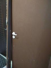 Продам отличную входную дверь!