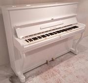Фортепиано реставрация.