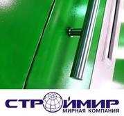 ООО «Строймир» - качественные и современные металлические двери