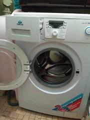Продается стиральная машина  Атлант 45У82 Срочно. В связи с переездом!