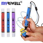 3D ручка Myriwell RP 100c