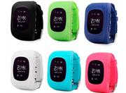 Детские Часы Smart Baby Watch Q50 Оригниал