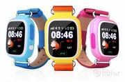 Детские часы Smart Baby Watch Q80 Wonlex